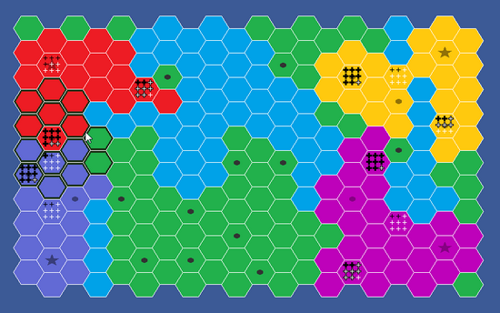 Sins of a Hex Empire