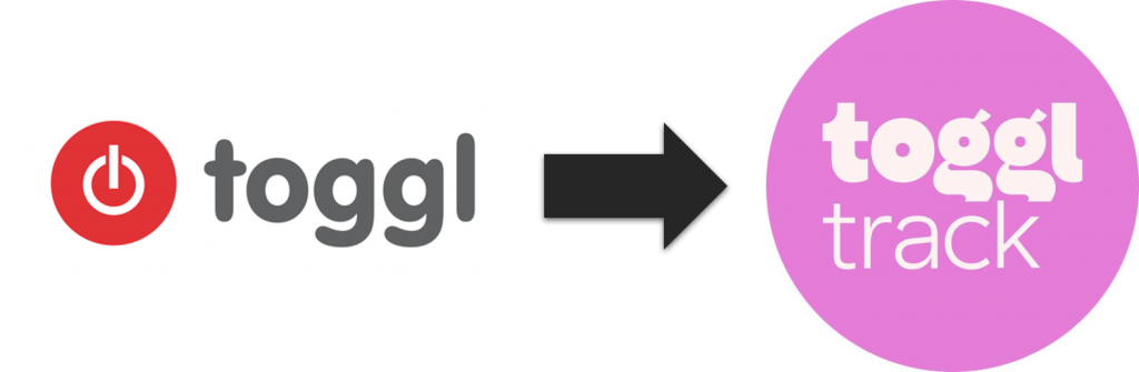 Toggl becomes Toggl Track